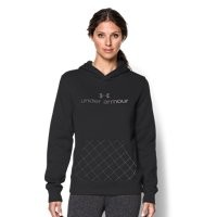 Under Armour Women's UA Established Hoodie