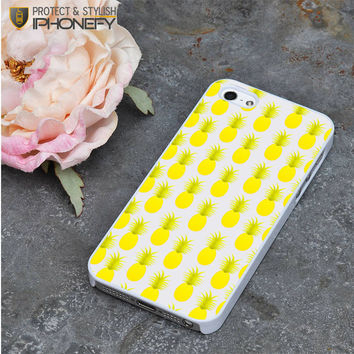 Pineapples Summer iPhone 5|5S Case|iPhonefy