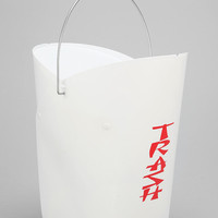 Takeout Box Trashcan - Urban Outfitters