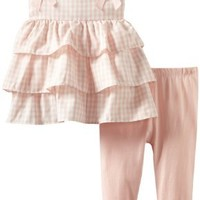 A.B.S. by Allen Schwartz Baby Girls' Sandy Set