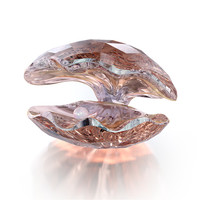 Pearl Oyster - Figurines & decorations - Swarovski Online Shop