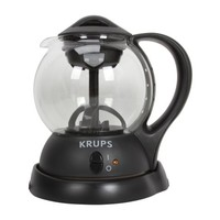 Newegg.Com - KRUPS FL701850 Black Personal Tea Kettle