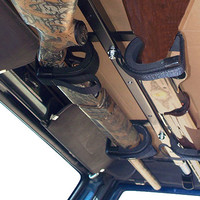 Great Day Quick-Draw Overhead Gun Rack