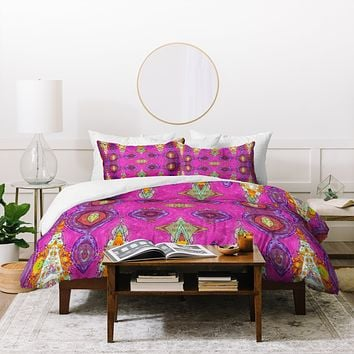 Ingrid Padilla Fancy 1 Duvet Cover