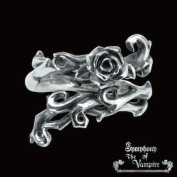 New /Thorn Ring/Symphony of The Vampire