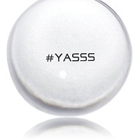 """Connor """"#YASSS"""" Paperweight 