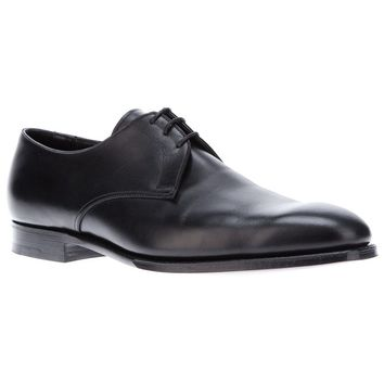 Crockett & Jones 'Aintree' derby shoe