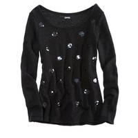 AERIE SEQUIN SWEATSHIRT