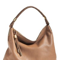 Michael Kors 'Skorpios' Leather Hobo