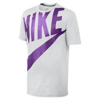 Nike Store. Nike Exploded Futura Men's T-Shirt