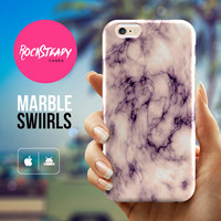 Swirled Marble iPhone 6 case, iPhone 6 Plus case, iPhone 6 case,  marble samsung s5 case, iPhone 5 Case, iPhone 5s Case, iPhone 5C case,