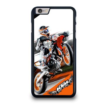 KTM READY TO RACE 3 iPhone 6 / 6S Plus Case