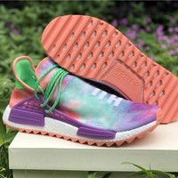 DCCK Pharrell Williams x PW HU NMD Trail Holi AC7034 36---46.5
