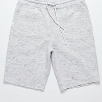 On The Byas Omega Tech Fleece Jogger Shorts at PacSun.com