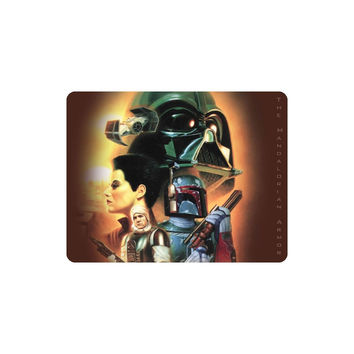 Copy of Awesome Star Wars Mouse Pad The Mandalorian Armor
