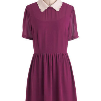 Precious Please Dress | Mod Retro Vintage Dresses | ModCloth.com