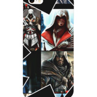 Assassin's Creed Collage Phone Case