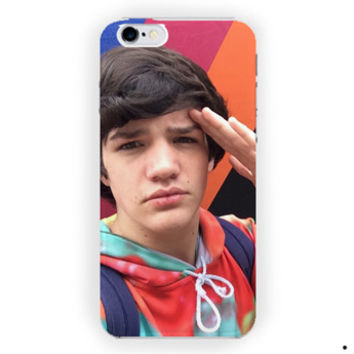 Aaron Braden Carpenter Cute Magcon Boys For iPhone 6 / 6 Plus Case