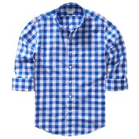 Bonobos Men's Clothing | Gingtone - Summer Weight - Blue & White