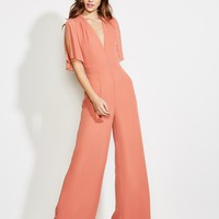 It Was All A Dream Jumpsuit