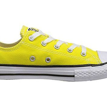 Converse Kids' Chuck Taylor All Star Ox (Little Kid/Big)  Converse shoes