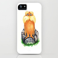 Unless iPhone & iPod Case by Krista Rae