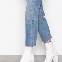 Basic Block Boot, NLY Shoes