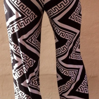 Bang The Drum Exuma Pants