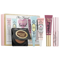 Too Faced Most Loved Set