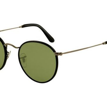 Ray Ban RB3475Q Sunglasses Fashion Sunglasses