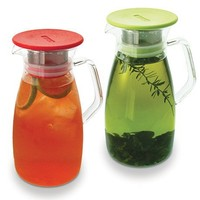 Poketo Cold-Brew Iced Tea Jug
