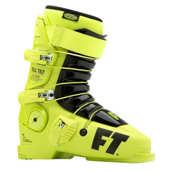 The Best and Affordable Freestyle and Park Ski Boots | Men's Ski Boots | Full Tilt Boots