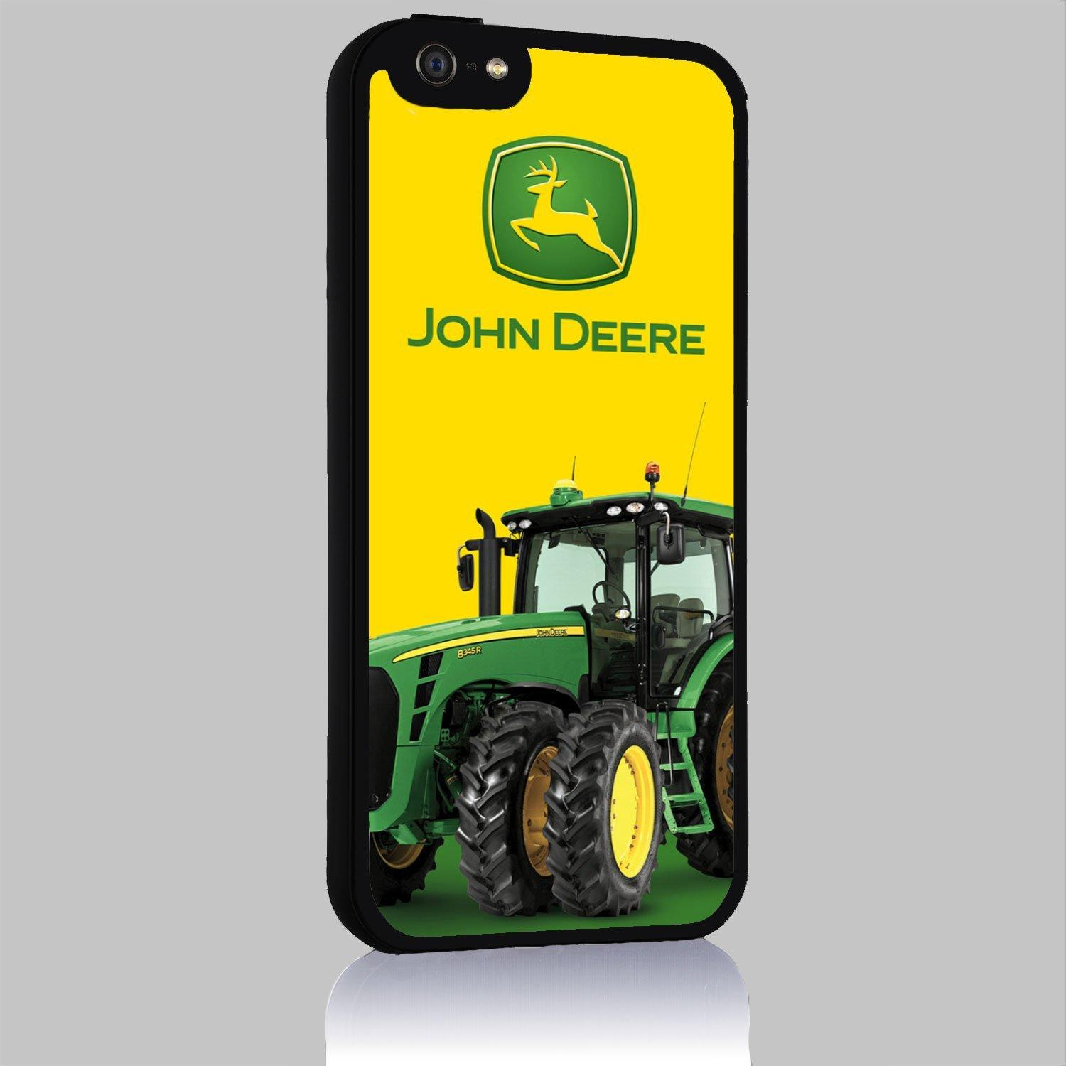 John Deere for Iphone 4 4s 5 5c 6 6plus from Amazon | RCO