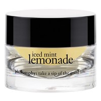philosophy 'iced mint lemonade' lip polishing sugar scrub (Limited Edition)