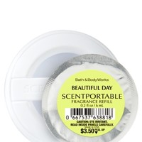 Scentportable Fragrance Refill Beautiful Day