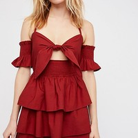 Everly Mini Dress