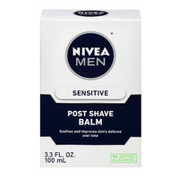Nivea Men Sensitive Post Shave Balm | Walgreens