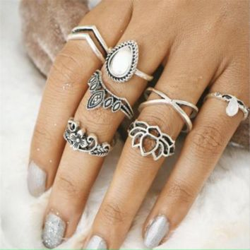 Fashion blue New Arrival Gift Shiny Stylish Jewelry Gemstone Diamonds Twisted Ring