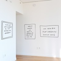 Blik Wall Decal - Placeholder