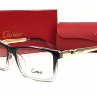 Cartier Women Fashion Popular Shades Eyeglasses Glasses Sunglasses [2974244474]