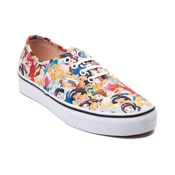 f9dd2c2769e5a6 Disney x Vans Authentic Princesses Skate from Journeys