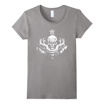 Berserk Skull Knight Cosplay T Shirt