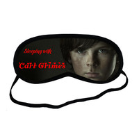 Sleeping With Carl Grimes mask