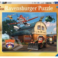 Disney Planes Fire & Rescue - Glorious Rescue Team - 150 XXL Piece Jigsaw Puzzle