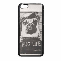 Pug Life iPhone 5c Case