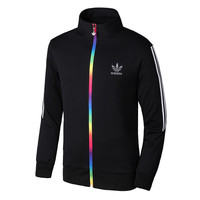 Trendsetter ADIDAS Women Men Unisex Cardigan Jacket Coat
