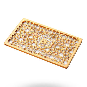 Arabesque Credit Card Holder