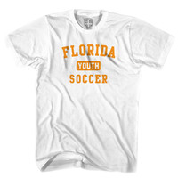 Florida Youth Soccer T-shirt