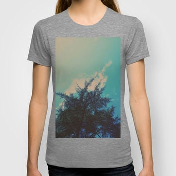 Go With The Flow T-shirt by DuckyB (Brandi)
