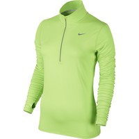 Women's Nike Element Half-Zip Running Top